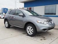 Nissan Certified, CVT with Xtronic, AWD, Speed control,