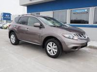CVT with Xtronic and AWD. Gently used. So few miles