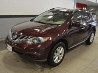 This used 2014 Nissan Murano SL AWD in LANCASTER,