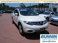 Options:  2014 Nissan Murano S|White|All Smiles!! Save