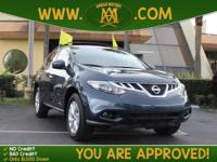 Options:  2014 Nissan Murano: The 5-Passenger Murano Is