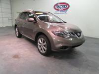 2014 Nissan Murano Platinum ** TOP of the LINE & Best