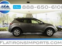Flatirons Imports is offering this 2014 Nissan Murano