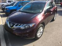 NEW ARRIVAL - MORE PICTURES COMING SOON!, This Murano