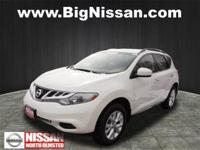 Clean Carfax. Nissan Certified, CVT with Xtronic, AWD,