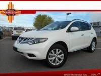 Options:  2014 Nissan Murano Sv|Sv 4Dr Suv|This