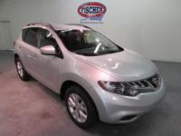 2014 Nissan Murano  ** New Tires ** No Accidents **