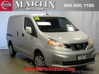 Carfax 1 owner with Navigation!!! This 2014 Nissan