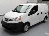 This awesome 2014 Nissan NV comes loaded with the