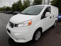 SV trim. CARFAX 1-Owner, LOW MILES - 35,105! EPA 25 MPG