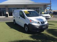 This 2014 Nissan NV200 S is offered to you for sale by