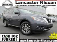 Lancaster Nissan Advantage FREE Car washes with service