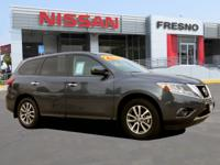 EPA 26 MPG Hwy 20 MPG City! CARFAX 1 Owner, ONLY 10,450