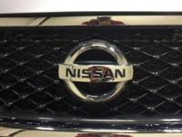 2014 Nissan Pathfinder 4WD CVT with Xtronic 3.5L V6