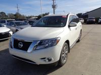 Nissan reinvented the Pathfinder last year,