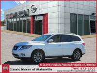 Thank you for your interest in one of Classic Nissan of
