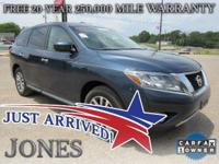 FREE 20 YEAR / 250,000 MILE WARRANTY, 1 OWNER, MP3,