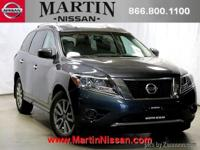 Carfax 1 owner!!! You can find this 2014 Nissan