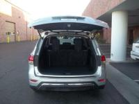2014 Nissan Pathfinder SV CARFAX One-Owner. 18 Alloy