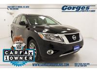 New Price! CARFAX One-Owner. Clean CARFAX. *Panoramic