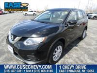 ONE OWNER AutoCheck Vehicle History Report! This Nissan
