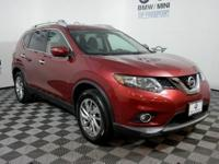 You can find this 2014 Nissan Rogue SL and many others