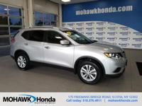 Recent Arrival! This 2014 Nissan Rogue SV in Brilliant