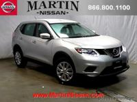 Carfax 1 owner!!! This 2014 Nissan Rogue S is offered