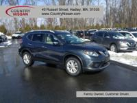 2014 Nissan Rogue SV Recent Arrival! CARFAX One-Owner.