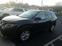 Clean CARFAX. CARFAX One-Owner. 2014 Nissan Rogue 2.5L