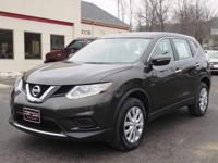 ** 2014 ** Nissan ** Rogue ** S ** AWD ** ONLY 21,368