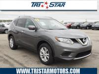 Make sure to get your hands on this 2014 Nissan Rogue