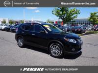 2014 Nissan Rogue SL Recent Arrival! New Price!