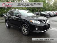 2014 Nissan Rogue SL Recent Arrival! CARFAX One-Owner.