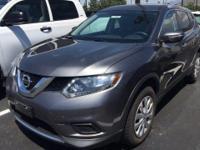 Look at this 2014 Nissan Rogue SL. Its Variable