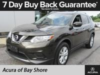 CARFAX 1-Owner, ONLY 28,363 Miles! SV trim. FUEL