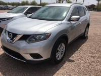 You'll love the look and feel of this 2014 Nissan Rogue