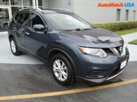 Scores 33 Highway MPG and 26 City MPG! Carfax One-Owner