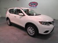 2014 Nissan Rogue S ** Super clean SUV ** One Owner **