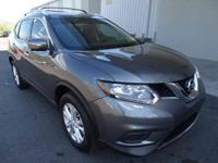 Check out this 2014 Nissan Rogue . Its Variable