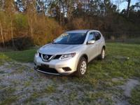 This 2014 Nissan Rogue S is offered to you for sale by