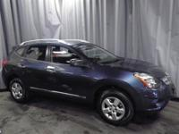 New Arrival! CarFax One Owner! This 2014 Nissan Rogue