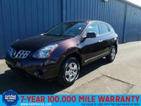 Looking for a clean, well-cared for 2014 Nissan Rogue