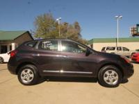 Options:  2014 Nissan Rogue Select S|Yes|Only 29|Ooo