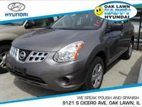 New Arrival! This 2014 Nissan Rogue Select S Includes