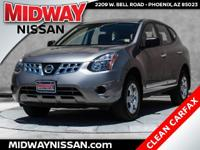 New Price!2014 Nissan Rogue Select S Platinum Graphite