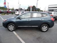 Come see this 2014 Nissan Rogue Select S. Its Variable
