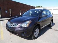 Exterior Color: black amethyst, Body: SUV, Engine: 2.5L