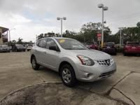 2014 Nissan Rogue Select ***  Nissan Certified Preowned