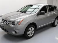 2014 Nissan Rogue with 2.5L I4 Engine,Automatic